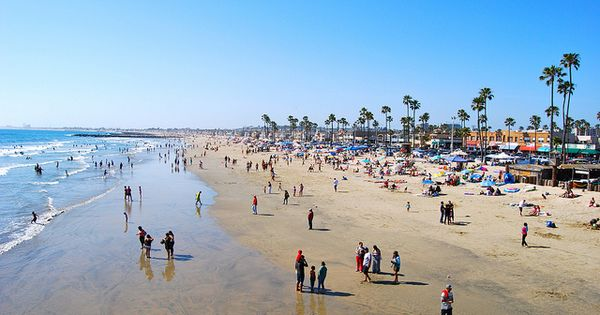 memorial day trips los angeles