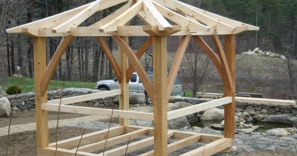 japanese timber frame plans curving hip and jack
