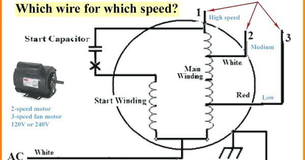 Harbor Breeze Ceiling Fan Switch Wiring Diagram