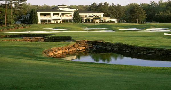 36+ Atlanta national golf club alpharetta ga ideas in 2021