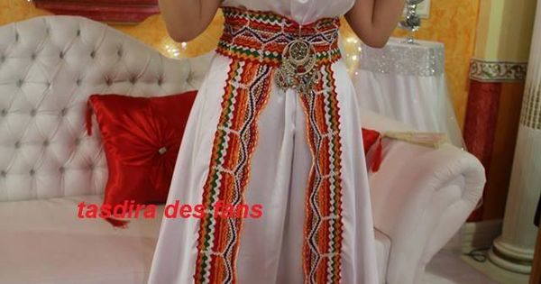 robe kabyle moderne tenue traditionnelle alg 233 rienne robe and dress clothes