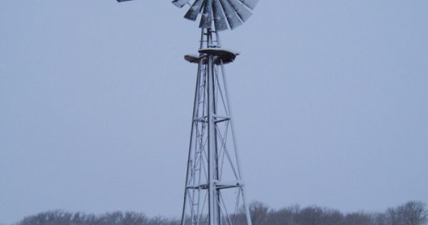 ... Windmills Pumping Water Into Tower in addition Refrigerator Wiring