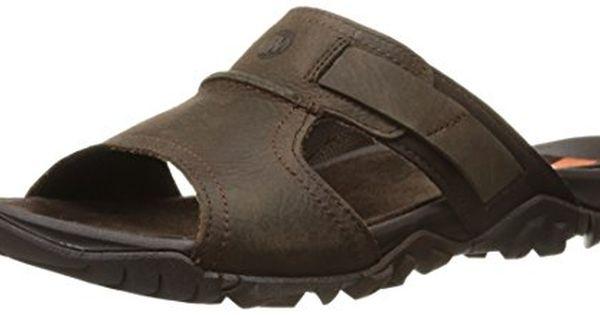 Merrell Men's Telluride Slide Sandal