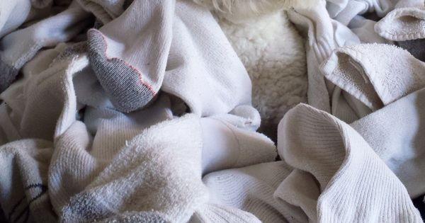 giant pile of socks - photo #26