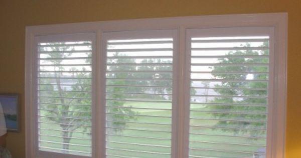 Gallery Style Shuttermart San Diego Indoor Shutters Window Shutters Indoor Window Shutters