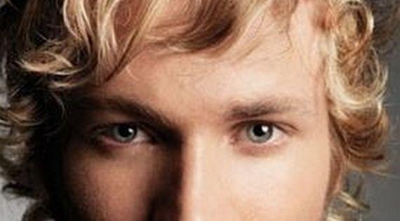 men s blonde hairstyles for 2012 blonde man blonde