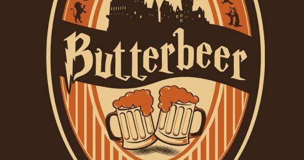 Harry Potter Butterbeer Logo 1456896187eacdecd2ec97...