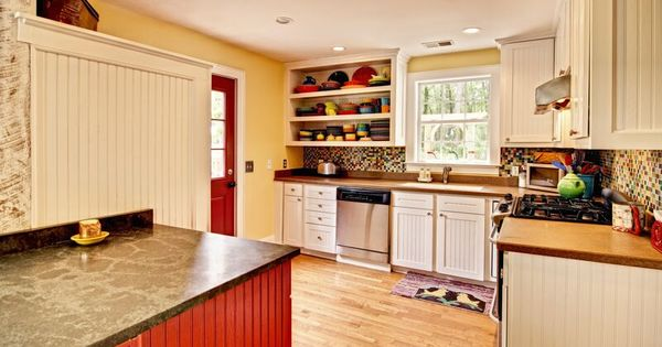 Kitchen Idea Of The Day Mexican Style Kitchen With A