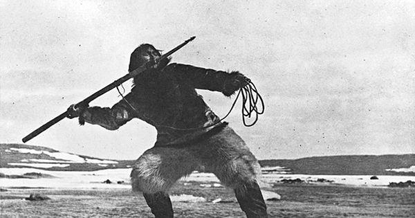 culture au nunavut
