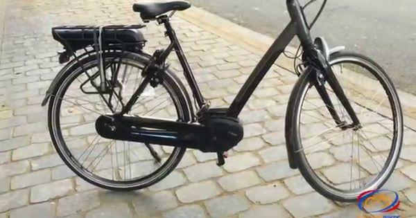 Comment Choisir Son Velo Electrique Hollandbikes Com Bicycle