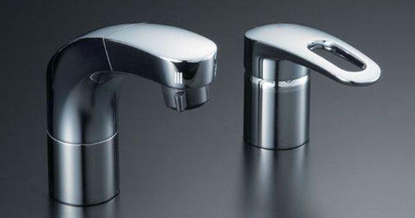 水栓金具 洗面器 手洗器用水栓金具 Lixil Inax ホース引出式
