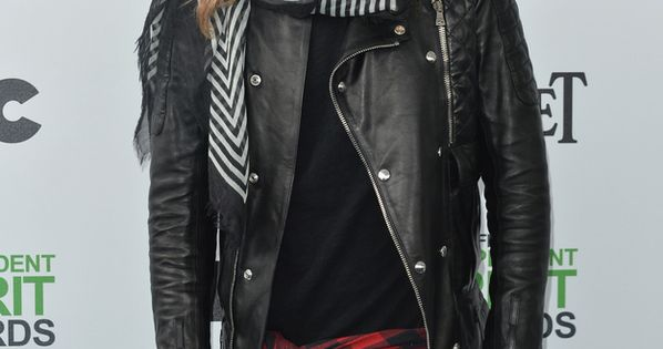 And his style was impeccable. | 27 Reasons Jared Leto Was The