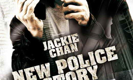 Especial Jackie Chan New Police Story A Hora Do Acerto Jackie