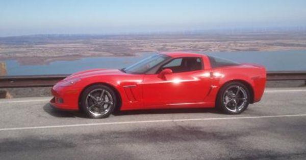 Happy Birthday Corvette Corvette Corvette Grand Sport Chevrolet Corvette