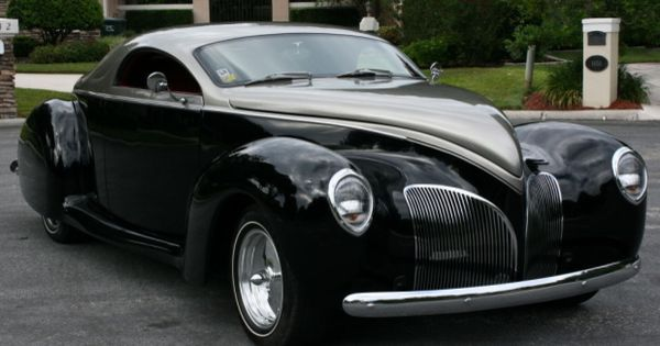 1939 lincoln zephyr coupe image 1 of 50 cars and for 1939 lincoln zephyr 3 window coupe