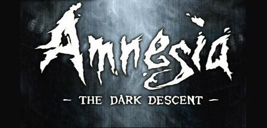 Amnesia The Dark Descent Http Lparchive Org Amnesia The Dark