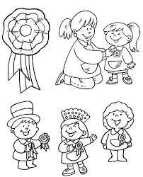 Resultado De Imagen Para Figuras Para Maestras Jardineras Dia De
