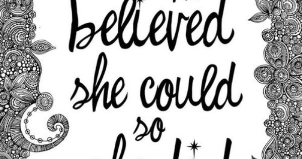 Great Quote For Little Girls Room Quotes At Repinnednet