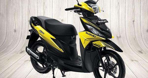 10 Motor Matic Terbaru 2020 Di Indonesia Otomotifo Motor Sepeda Motor Honda