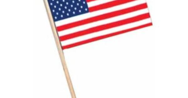 flag manual