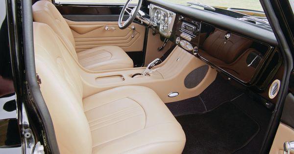 1970 c10 truck interior   Classic Chevy C10 Trucks   Pinterest   C10 trucks, Truck interior and ...
