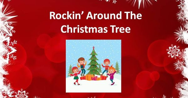 Kiz Bop Rockin Around The Christmas Tree With Lyrics Christmas Cards Drawing Christmas Card Tutorials Homemade Christmas Cards