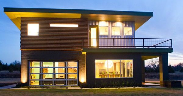 10 garage conversion ideas to improve your home exterior - Garage conversion exterior ideas ...