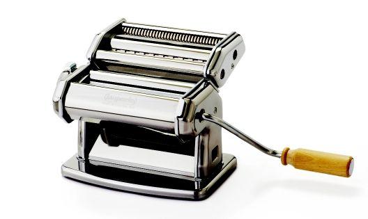 my kitchen pasta machine