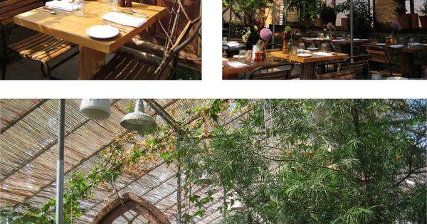 Terrain Garden Cafe Greenhouse Pinterest