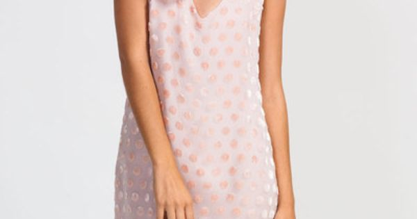 Image 2 | Les' Bridesmaid Dresses | Pinterest | Polka Dot Dresses ...