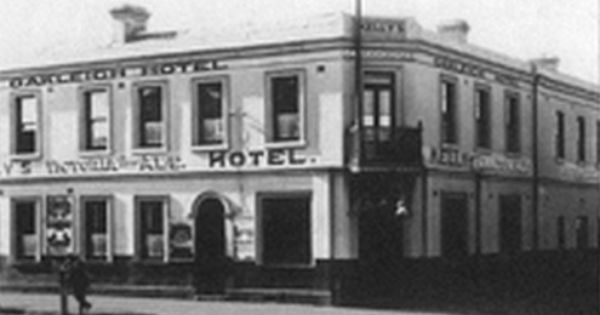 Oakleigh historical society google search oakleigh for Home ideas centre oakleigh