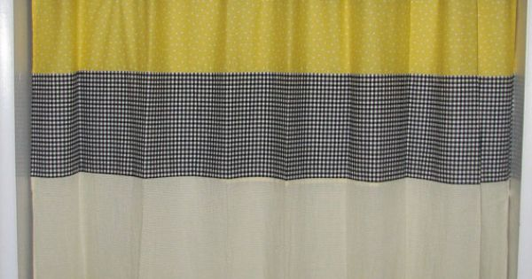 yellow and black bumble bee curtain bumble bees yellow shower curtains and yellow. Black Bedroom Furniture Sets. Home Design Ideas