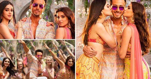 Mumbai Dilli Di Kudiya Mp3 Song Download Soty 2 2019 Tiger Shroff Beautiful Bollywood Actress Student Of The Year