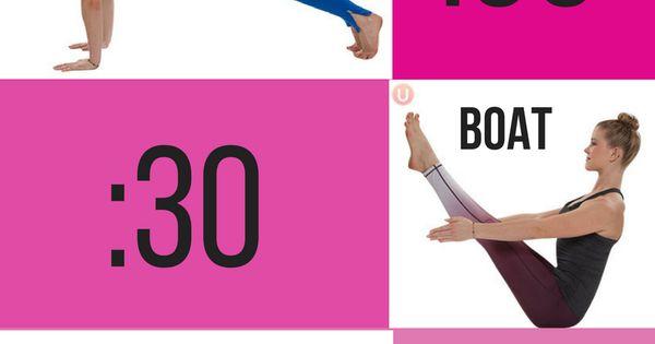 power yoga övningar