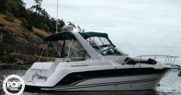 Excellent Condition Signature 290 Many New Upgrades Loaded With All The Amenities And Ready To Cruise Port Angeles Washington Boats For Sale Boat