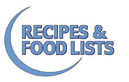 Low Oxalate Diet Recipes Food Lists Low Oxalate Diet Oxalate Diet Low Oxalate Recipes