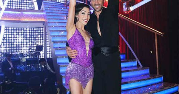 dwts season 18 dating rumors Who won 'dancing with the stars' kylie jenner's bodyguard baby daddy rumors: who won 'dancing with the stars' season 25.