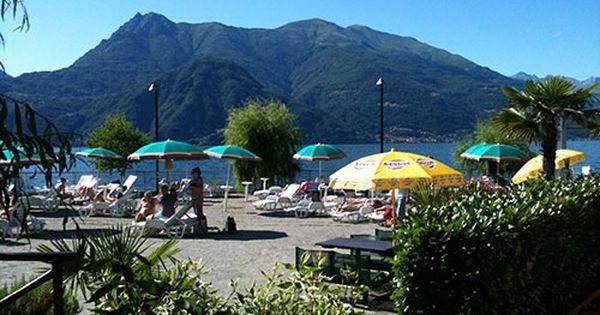 Home Varenna Hotel Montecodeno Ristorante Bed Breakfast Lago