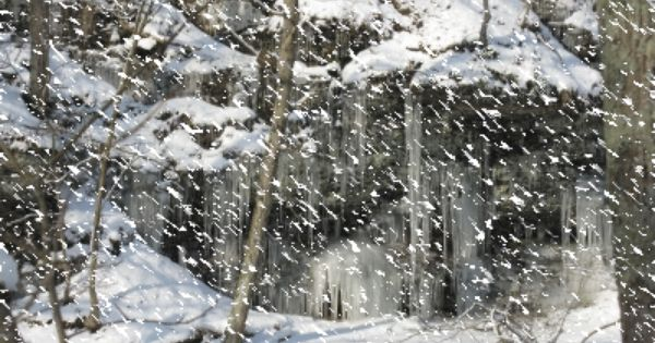 Draw Snowfall Photoshop Animated Snowfall Snow Animation Snowfall