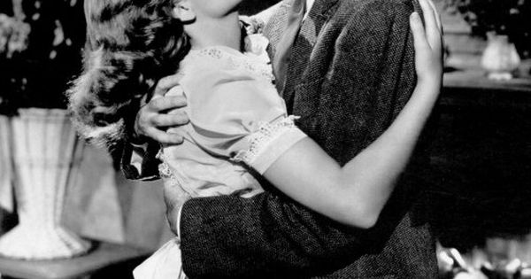 """It's A Wonderful Life"" with James Stewart & Donna Reed - A"