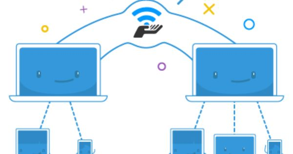 Turn Your Pc Into A Wifi Hotspot Connectify Hotspot Hotspot Wifi Virtual Router Hot Spot
