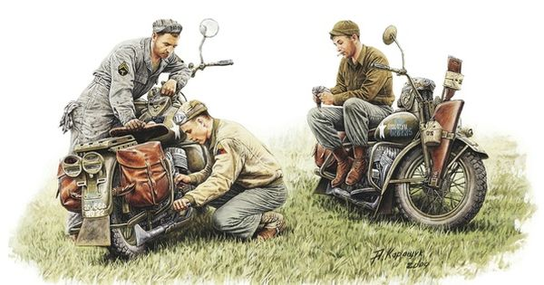 Image result for anime military art | Military/Soldier/Warior/War ...