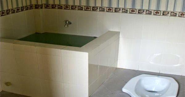 kamar  mandi  sederhana wc  jongkok  jpg 610 410 sweet
