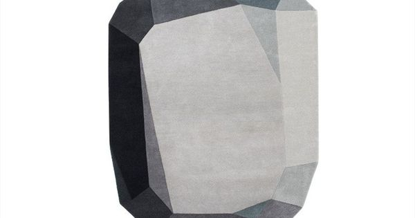 gem rug ++ normann copenhagen. Gorgeous in a modern home