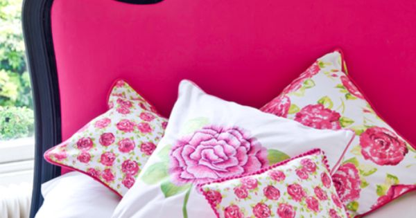 Floral Bedding Girly Home Decor Vintage Inspired Home For The Home Pinterest Pillows