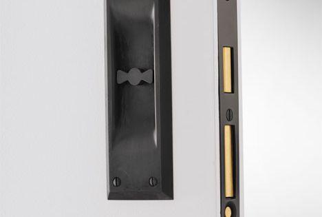 Benson Pocket Door Set Low Profile Pocket Doors Pocket Door Hardware Door Sets