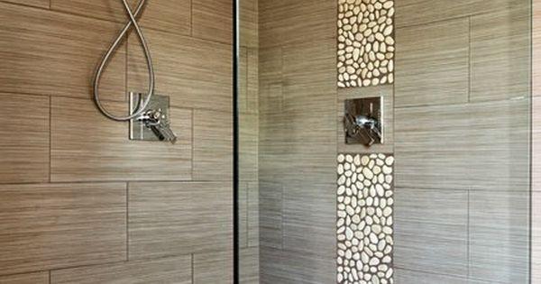 Dise o de interiores arquitectura 20 fascinantes ideas - Disenos de duchas ...