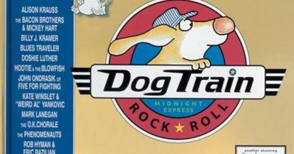 Dog Train Lyrics Sandra Boynton