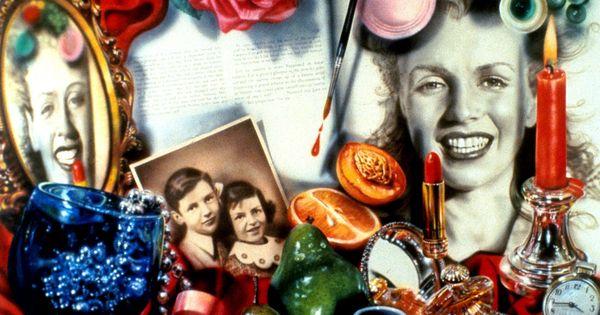 Audrey Flack Marilyn Vanitas 1977 Essay Scholarships - image 4