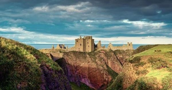 50 Of The Most Beautiful Places In The World Part 4 Castle Scotland Scotland And Castles